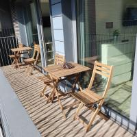 Providence Balcony Apartments - Maidenhead by Cliftonvalley Apartments