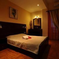 Pantheon Hotel & Suites, hotel a Nerotriviá