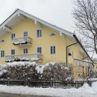 Hotel Limmerhof, отель в городе Тауфкирхен