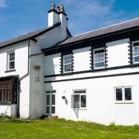 Llanwrtyd Hall B&B Angelis Holistic Retreat, hotel in Llanwrtyd Wells