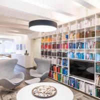 The Architects Nest - Design Loft Graz
