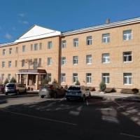 Mini Hotel Kovrov, отель в Коврове