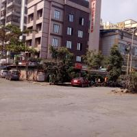 Hotel Park View, hotel in Thane