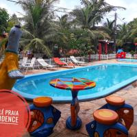 Chale Praia Residence