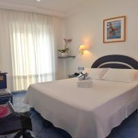 Hotel Pensione Reale, hotel in Maiori