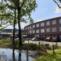 De Bonte Wever, hotel in Assen