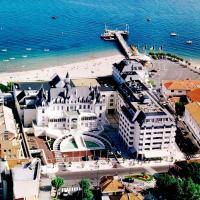 Appart-Hôtel Le Trianon