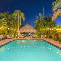 Siesta Key Palms Resort, hotel em Sarasota