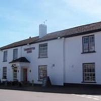 Thorverton Arms, hotel in Thorverton