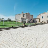 Calderoni Martini Suite, hotel ad Altamura
