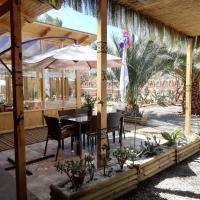 Ruta Ancestral Eco-Lodge