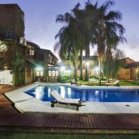 Hosteria-Spa Posada del Sol, hotel in Libertador General San Martín