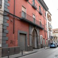 Solimena House, hotel in Nocera Inferiore