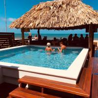 Ocean Breeze, hotel in Placencia