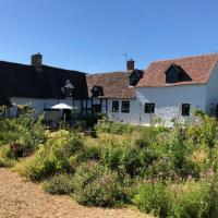Willow Pond B&B, Eckington