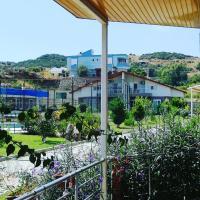 Mavi melek apart otel, отель рядом с аэропортом Аэропорт Газипаша - GZP в Газипаше