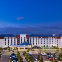 TownePlace Suites by Marriott San Diego Airport/Liberty Station, hotel near San Diego International Airport - SAN, San Diego