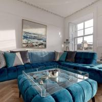 ALTIDO Heart of Edinburgh City Centre 3 Bedroom Georgian Apartment