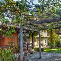 Aldeia´s do Araguaia Pousada, hotel in Aragarças