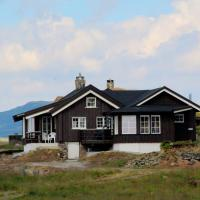 Veslehytta - 5 person cabin