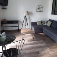 COSYLOC studios, hotel in Cergy