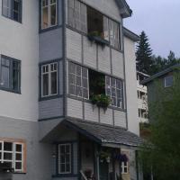 Valdres Naturlegvis, hotell på Fagernes