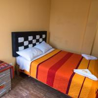 Hospedaje el viajero-Aeropuerto, hotel in Lima