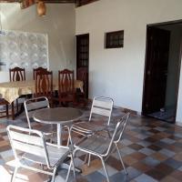Casa Condomínio Serrambi