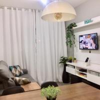 Apto 3 quartos em Araranguá