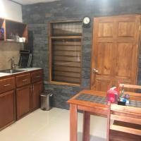 Apartamento Don Jarvey Standar III, hotel en Monteverde