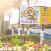 Kaitaia Motor Lodge, hotel a Kaitaia