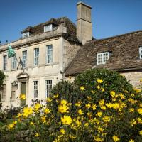 The Moonraker Hotel; BW Signature Collection, hotel in Bradford on Avon