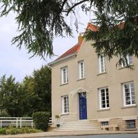 La Maison du Parc, hotel in Les Épesses