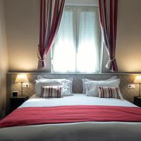 Best Western Central Hotel, hotel in Tours