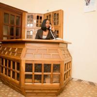 MINARET HOTEL, hotel en Abuja
