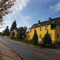 Seiffen Neuhausener Straße 7 Fewo 2
