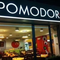 Albergo Ristorante Pomodoro, hotell i Omegna