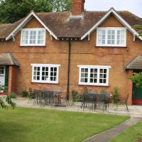 The Gillett's Cottage, hotel in Wantage