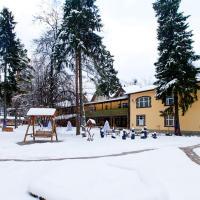 Арт Отель Пушкино