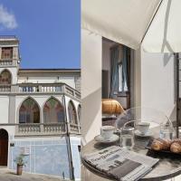 Villa Garibaldi, hotell i Bettolle