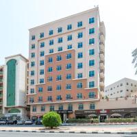 Ruwi Hotel Apartments, Sharjah