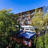 AktiVital Hotel, Hotel in Bad Griesbach im Rottal