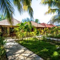 Fantastic Cottages, hotel in Gili Meno