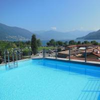 Hotel Giardino, hotell i Cannobio