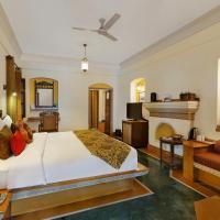 The Haveli Hari Ganga by Leisure Hotels, hotel en Haridwar
