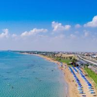 1 Bed Apartment in Cyprus