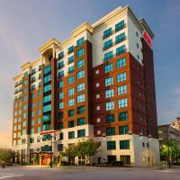 Hampton Inn & Suites National Harbor/Alexandria Area, hotel in National Harbor