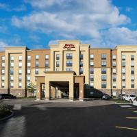 Hampton Inn & Suites by Hilton Barrie, hotel in Barrie