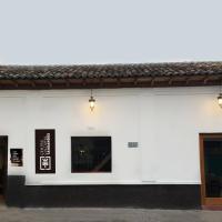 Casa Centro Histórico C Cultural Tahuandos