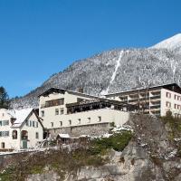 Schlosshotel Dörflinger